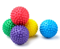 Massage Balls, Rollers & Knobs