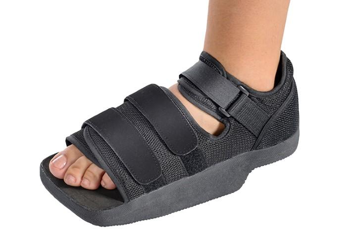 Post Op/Cast Shoes